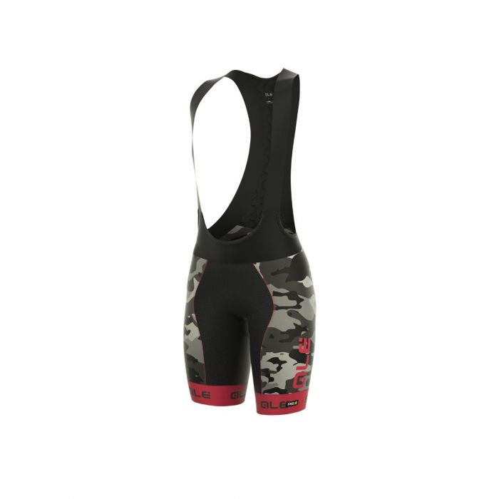 Alé Graphics PRR Camo ladies bibshort