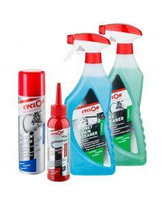 Cyclon Essential Pack Wax