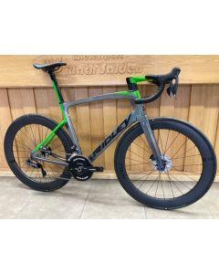 Ridley Noah Fast disc custom roadbike (Limited Edition)-NFD02Cs-M