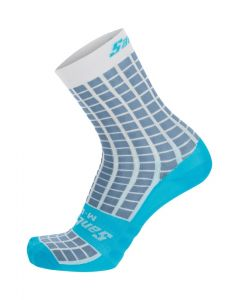 Santini Grido High Profile socks