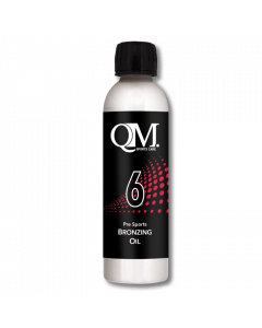 QM 6 Bronzing Oil-Black-200ml