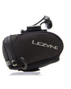 Lezyne Caddy QR saddlebag-Black-M