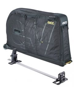 Evoc Bike Travel Pro bag 280L-Black