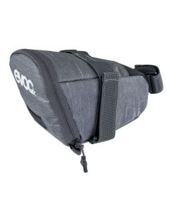 Evoc Tour saddlebag-Carbon grey-L