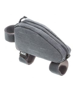 Evoc Top Tube pack-Carbon grey-S