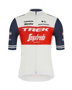Santini Trek Segafredo Replica shirt ss