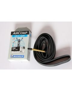 Michelin AirComp A1 Ultralight race innertube-18-25-60mm
