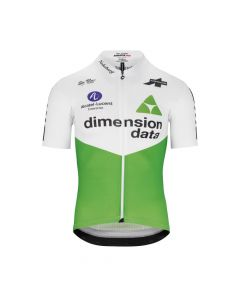 Assos Dimension Data RS shirt ss
