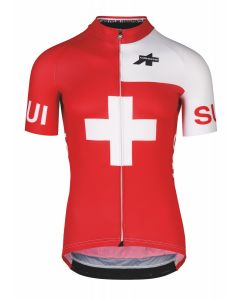 Assos Fastlane Olympics shirt ss