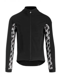 Assos GT Ultraz Evo Winter jacket