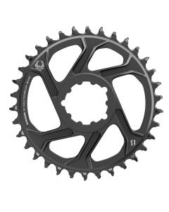 SRAM Eagle X-Sync 2 Direct Mount Boost 12sp staal 6mm kettingblad