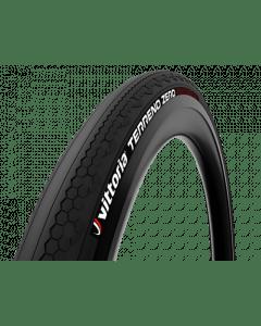 Vittoria Terreno Zero TLR Graphene 2.0 Folding tire-Anthracite-Black-700x37