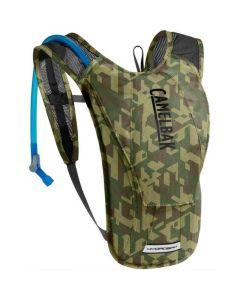 Camelbak Hydrobak backpack-Camouflage-Black-1.5L