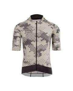 Bioracer Epic Camo Dot shirt ss