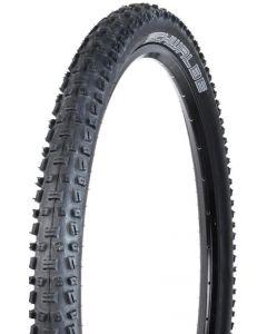 Schwalbe Nobby Nic EVO TLR Folding tire-Black-26x2.25