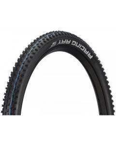 Schwalbe Racing Ray Super Ground Addix SpeedGrip TL-Easy Folding tire