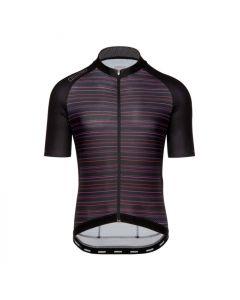 Bioracer Sprinter Kingpin Coldblack Light Subli shirt ss