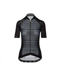 Bioracer Sprinter Kingpin Coldblack Light Subli ladies shirt ss