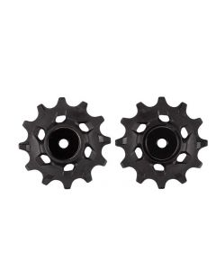 SRAM X1 jockey wheels-Black