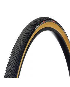 Challenge Dune Pro tubular-Black-Brown-700x33