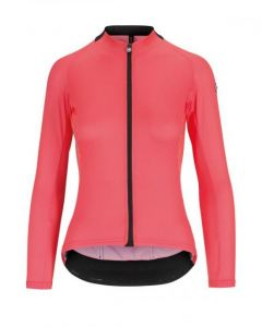 Assos Uma GT Summer ladies shirt ls
