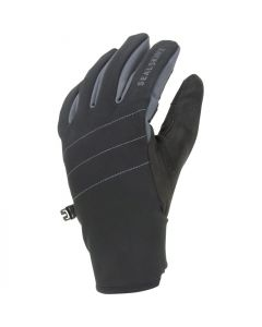 Sealskinz Waterproof All Weather Fusion Control gloves