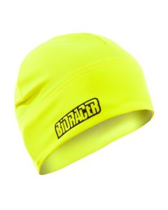 Bioracer Tempest Fluo hat-Yellow fluo