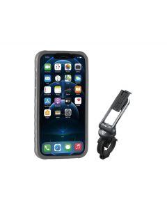 Topeak RideCase iPhone 12/12 Pro phone case-Black
