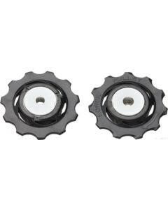 SRAM Force/Rival/Apex jockey wheels-Black