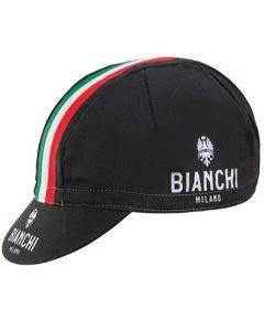 Bianchi Milano Neon cap