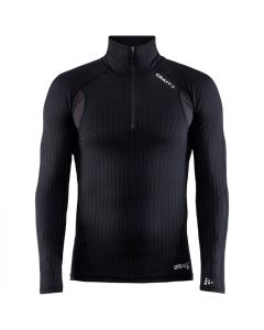 Craft Active Extreme X Zip undershirt ls