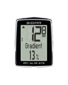 Sigma BC14.16 STS Alti/Cadans computer