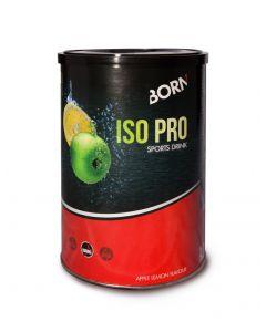 Born ISO Pro dorstlesser-appel-lemon-400gr