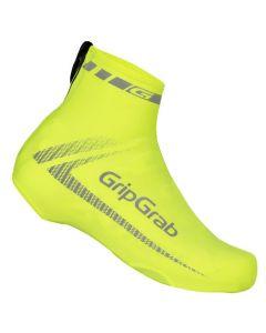 GripGrab RaceAero Hi-Vis shoecover