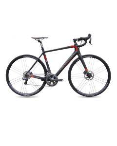 Carrera ER01 Endurance disc custombike
