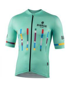 Bianchi Milano Fanaco shirt ss