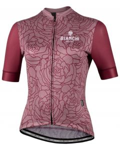 Bianchi Milano Sosio ladies shirt ss