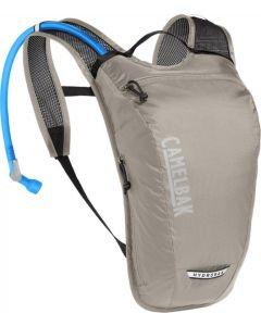 Camelbak Hydrobak Light backpack-Aluminum-Black