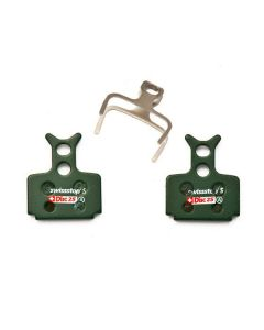 Swissstop Disc 25S Sintered Formula Mega/The one/R1/RX disc brake pads