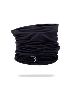BBB BBW-297 ComfortNeck neckwarmer-Black