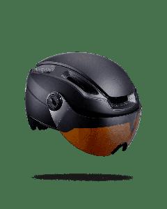 BBB BHE-56F Indra Faceshield helmet