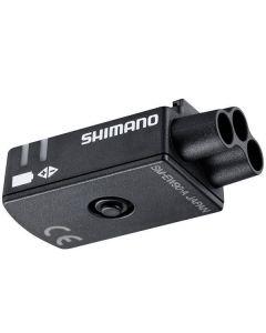 Shimano SM-EW90-A DI2 3-ports handlebarjunction