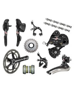 Campagnolo Record 11sp 2015 build kit