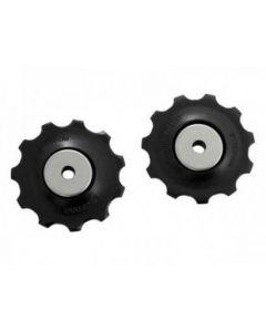 Derailleur wheelset RD-M663/5800SS/SLX 10-SP