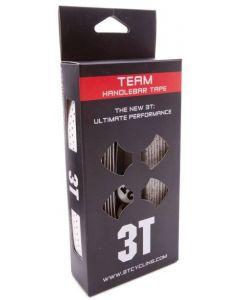 3T Team handlebar tape-White