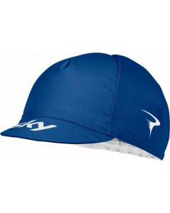 Castelli Sky Cycling cap-Blue
