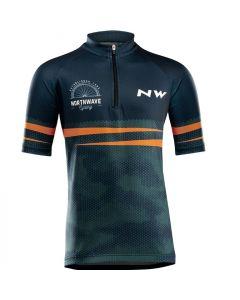 Northwave Origin Kids shirt ss