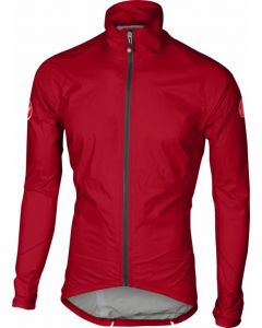 Castelli Emergency rainjacket