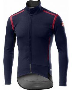Castelli Perfetto Ros jacket-Savile blue-S