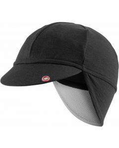 Castelli Bandito cap-Light black
